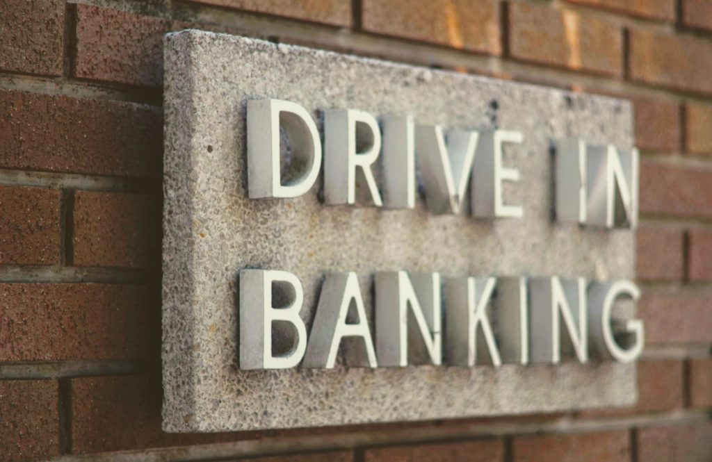 What's Happening Today in The Banking World?